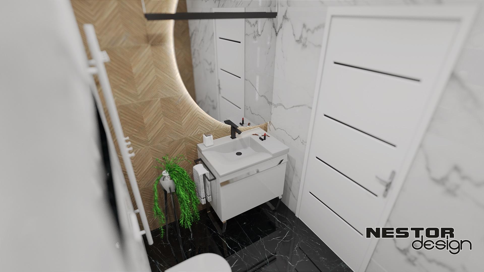 osiedle kalinka A27 ticore negro wood nestor design 7