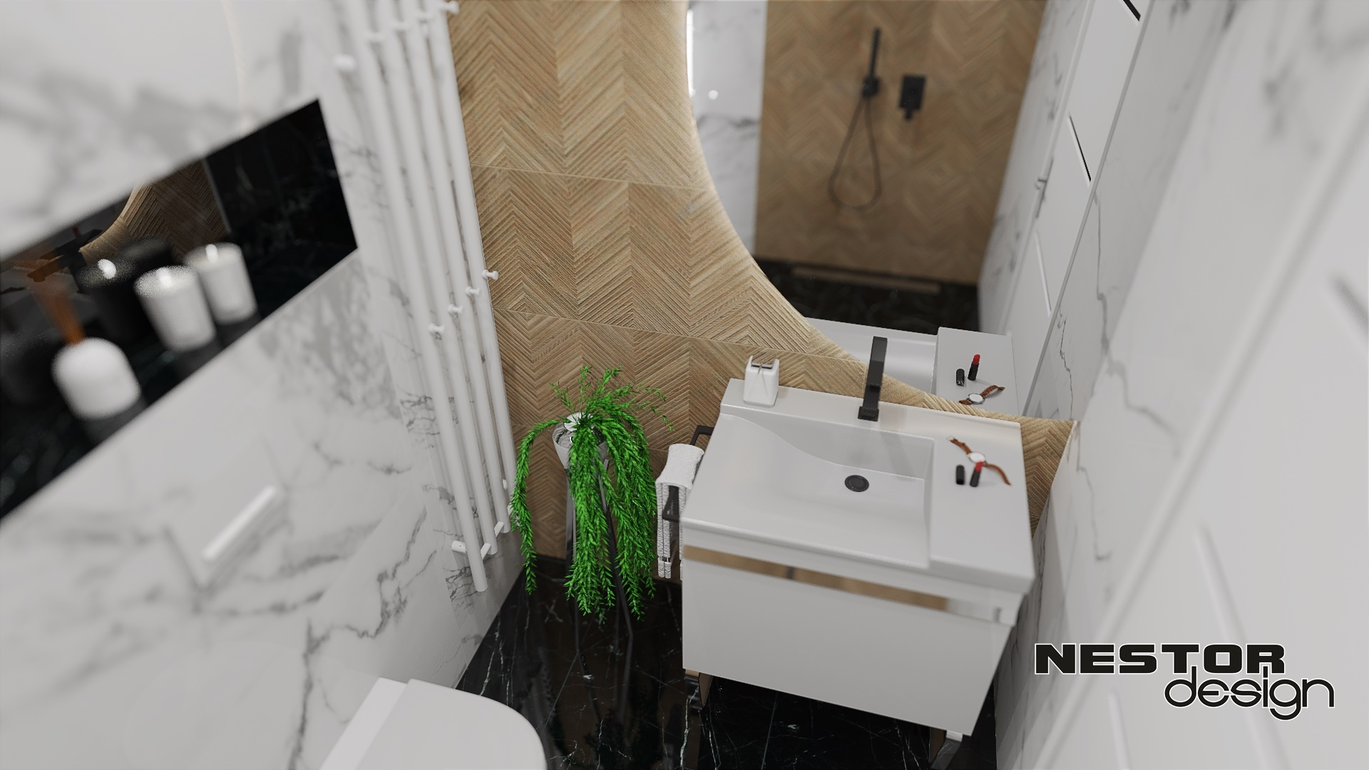 osiedle kalinka A27 ticore negro wood nestor design 9